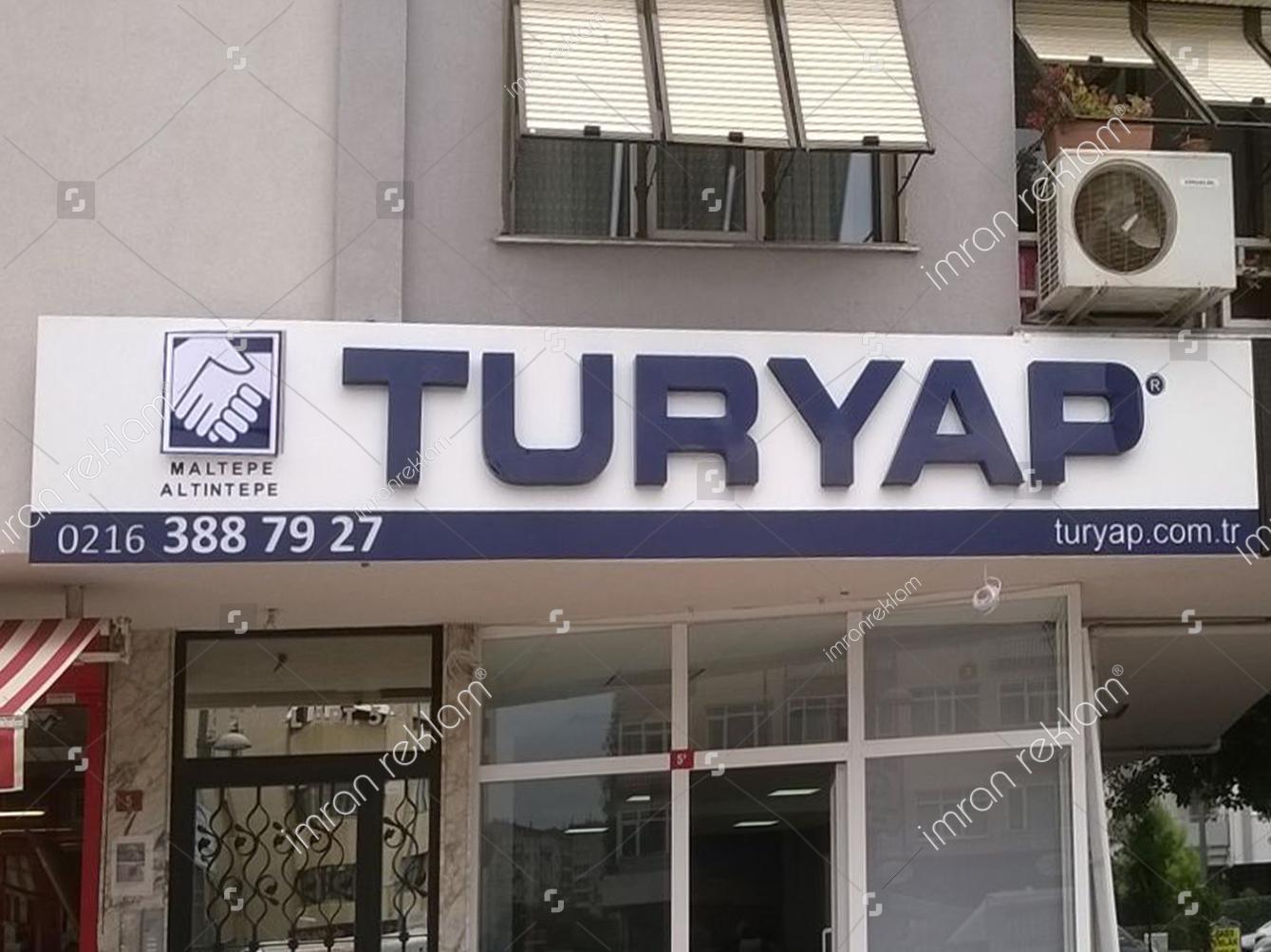 Turyap-tabelası